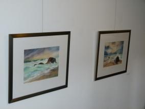 Foto's exposition Amstelkerk, A'dam 2