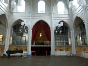 Foto's exposition Amstelkerk, A'dam 4