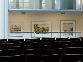 Foto's exposition Amstelkerk, A'dam 9