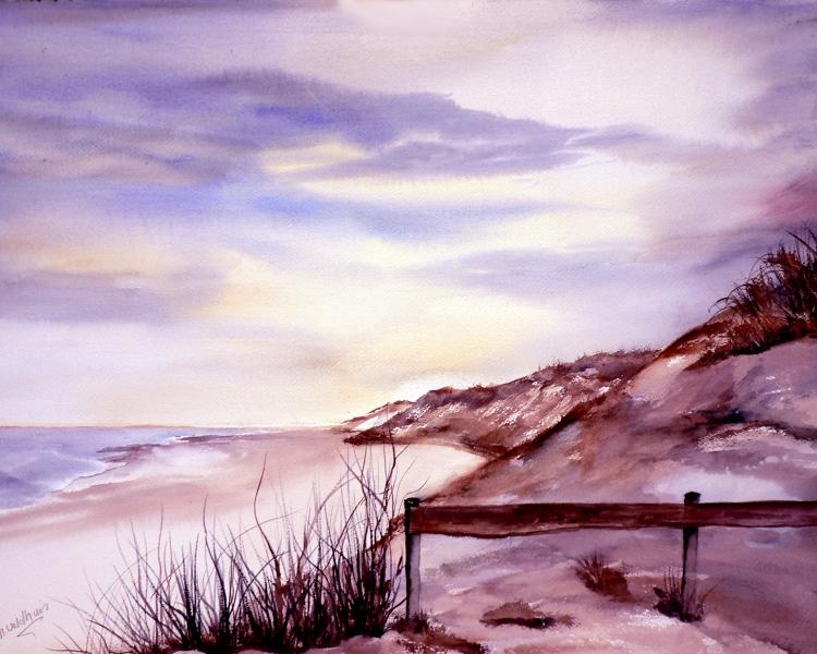 Beach Isle Ameland
